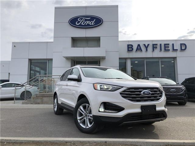 2019 Ford Edge SEL (Stk: ED19617) in Barrie - Image 1 of 50