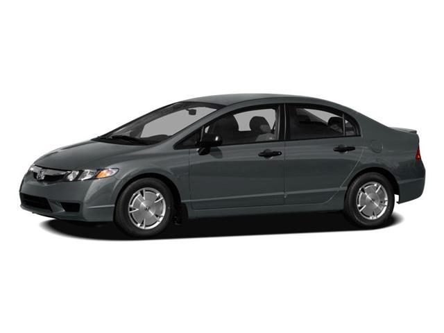 2011 Honda Civic SE (Stk: P7199A) in London - Image 1 of 1
