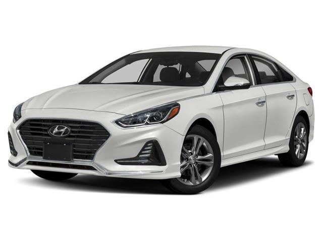 2019 Hyundai Sonata  (Stk: 803364) in Milton - Image 1 of 9