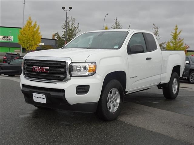 2020 GMC Canyon Base (Stk: 0201470) in Langley City - Image 1 of 6