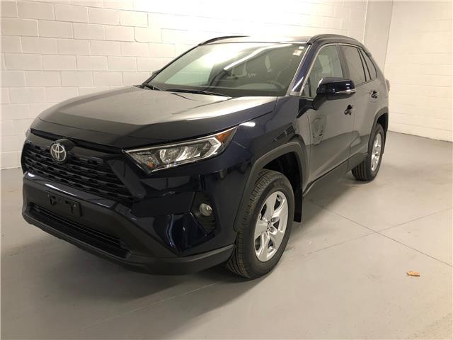 2019 Toyota RAV4 XLE (Stk: TV349) in Cobourg - Image 1 of 8