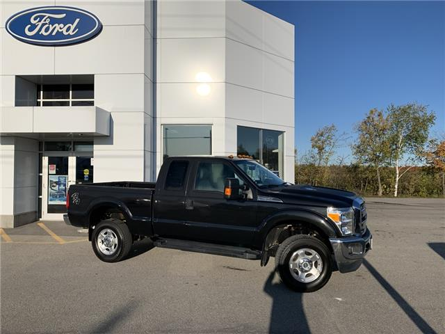 2015 Ford F-250  (Stk: 19589A) in Smiths Falls - Image 1 of 1