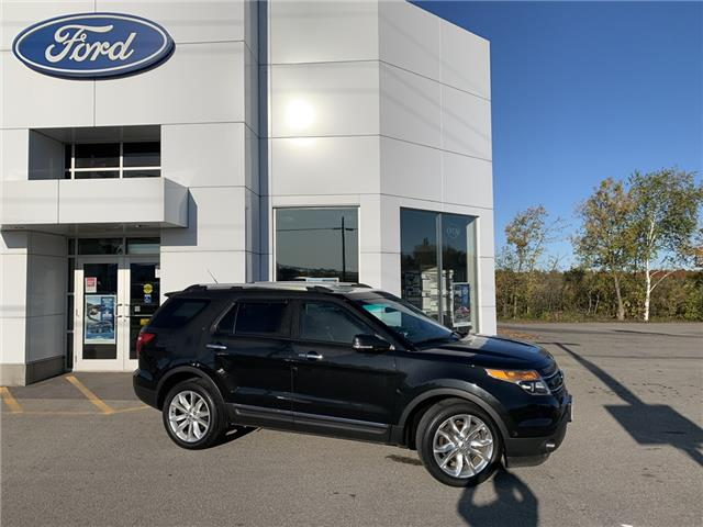 2014 Ford Explorer Limited (Stk: AS5786) in Smiths Falls - Image 1 of 1