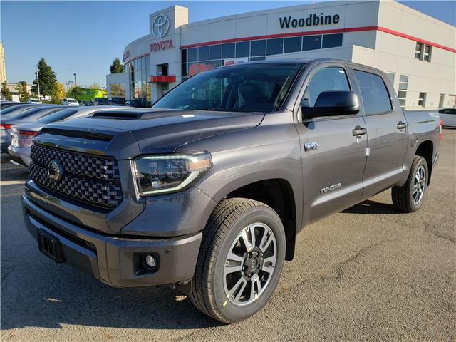 2020 Toyota Tundra Base (Stk: 20-259) in Etobicoke - Image 1 of 5