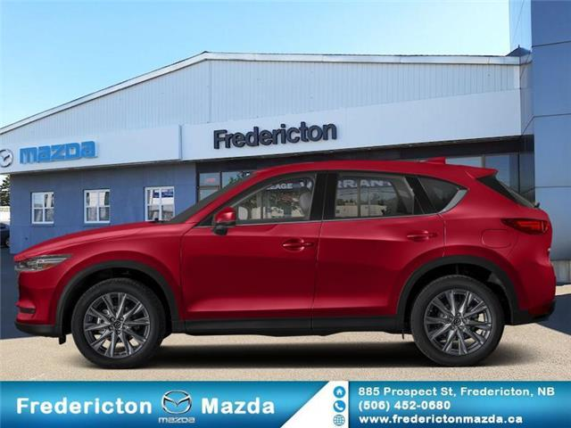 2019 Mazda CX-5 Signature Auto AWD (Stk: 19034) in Fredericton - Image 1 of 1