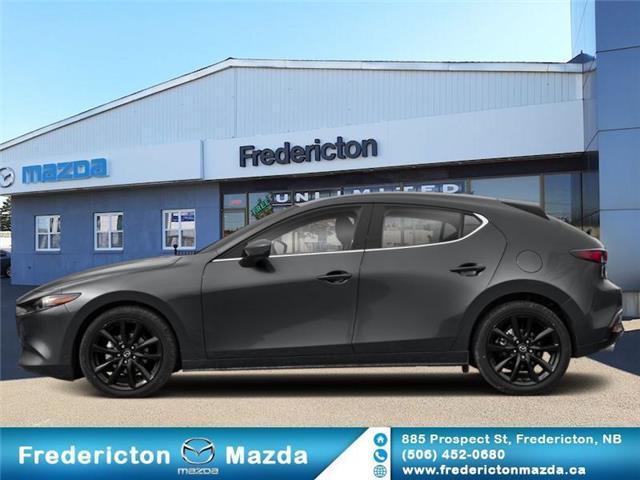 2019 Mazda MAZDA3 SPORT GS Auto FWD (Stk: 19058) in Fredericton - Image 1 of 1