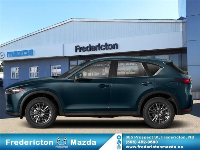 2019 Mazda CX-5 GS Auto AWD (Stk: 19038) in Fredericton - Image 1 of 1