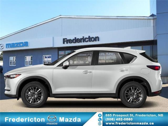 2019 Mazda CX-5 GS Auto AWD (Stk: 19055) in Fredericton - Image 1 of 1