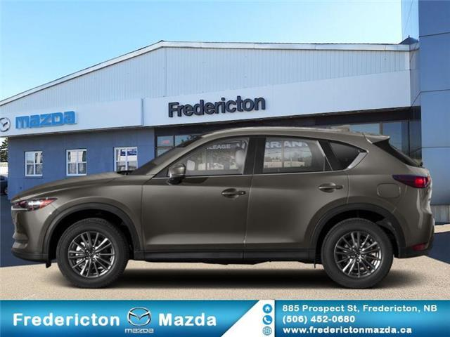 2019 Mazda CX-5 GS Auto AWD (Stk: 19037) in Fredericton - Image 1 of 1
