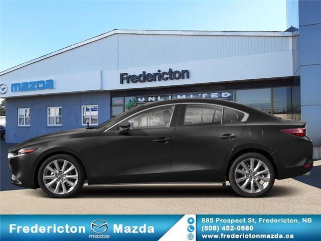 2019 Mazda Mazda3 GT Auto FWD (Stk: 19094) in Fredericton - Image 1 of 1