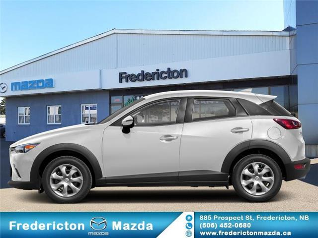 2019 Mazda CX-3 GX AT AWD (Stk: 19046) in Fredericton - Image 1 of 1