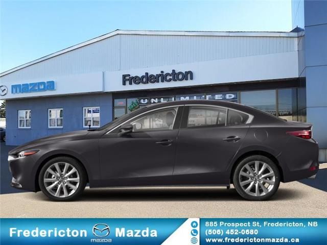 2019 Mazda Mazda3 GT Auto FWD (Stk: 19158) in Fredericton - Image 1 of 1