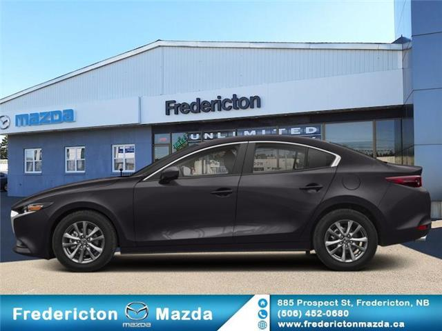 2019 Mazda Mazda3 GS Auto FWD (Stk: 19138) in Fredericton - Image 1 of 1