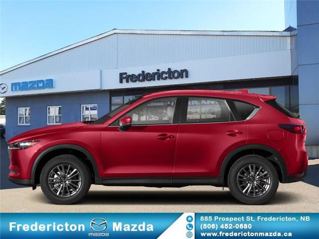 2019 Mazda CX-5 GS Auto AWD (Stk: 19190) in Fredericton - Image 1 of 1