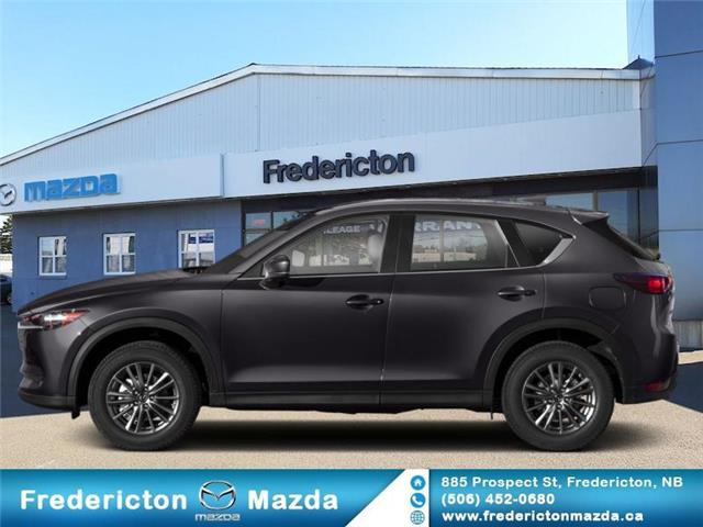 2019 Mazda CX-5 GS Auto AWD (Stk: 19196) in Fredericton - Image 1 of 1