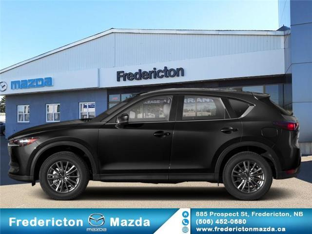 2019 Mazda CX-5 GS Auto AWD (Stk: 19201) in Fredericton - Image 1 of 1