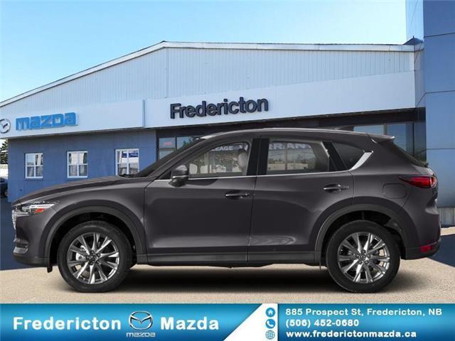 2019 Mazda CX-5 Signature Auto AWD (Stk: 19206) in Fredericton - Image 1 of 1