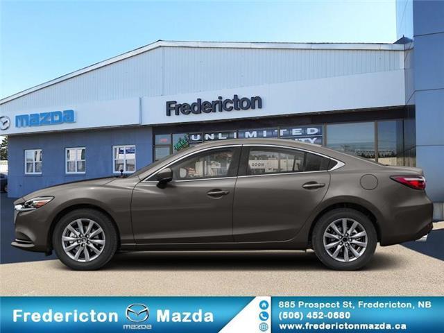 2019 Mazda MAZDA6 GS-L Auto (Stk: 19231) in Fredericton - Image 1 of 1
