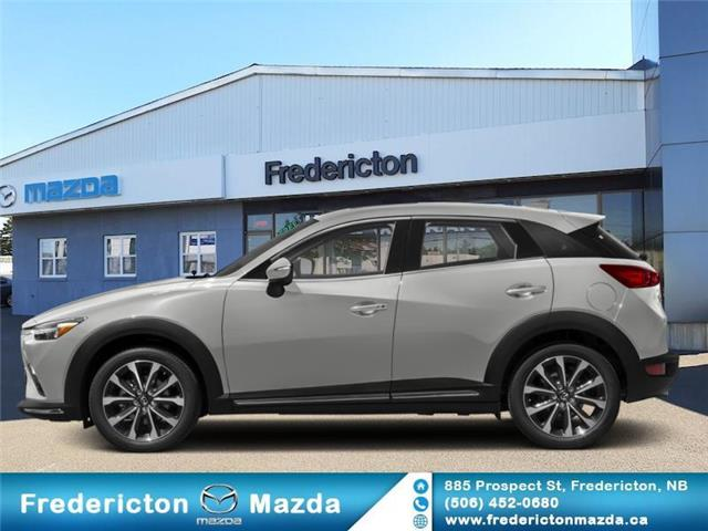 2019 Mazda CX-3 GT (Stk: 19233) in Fredericton - Image 1 of 1