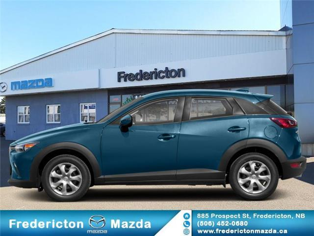 2019 Mazda CX-3 GX AT AWD (Stk: 19241) in Fredericton - Image 1 of 1