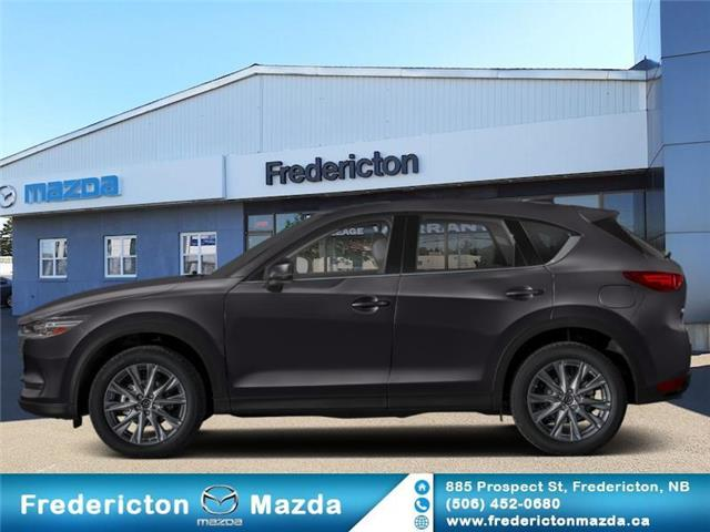 2019 Mazda CX-5 GT Auto AWD (Stk: 19248) in Fredericton - Image 1 of 1