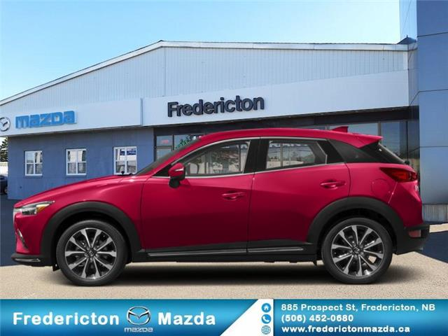 2019 Mazda CX-3 GT (Stk: 19262) in Fredericton - Image 1 of 1