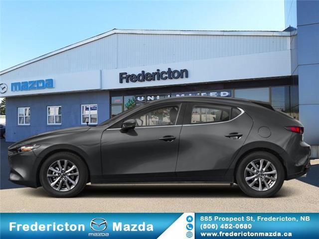 2020 Mazda Mazda3 Sport GS (Stk: 20009) in Fredericton - Image 1 of 1