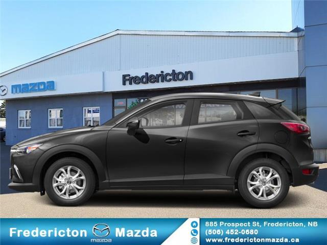 2019 Mazda CX-3 GS (Stk: 19264) in Fredericton - Image 1 of 1