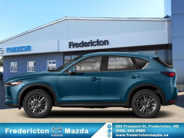 2019 Mazda CX-5 GS Auto AWD (Stk: 19254) in Fredericton - Image 1 of 1