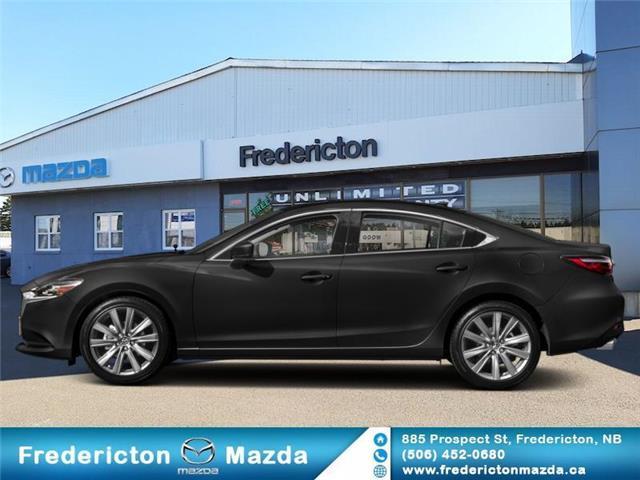 2018 Mazda MAZDA6 GT (Stk: 19171A) in Fredericton - Image 1 of 1