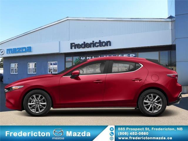 2020 Mazda Mazda3 Sport GX (Stk: 20011) in Fredericton - Image 1 of 1