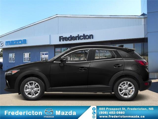 2019 Mazda CX-3 GS AWD (Stk: 19257) in Fredericton - Image 1 of 1