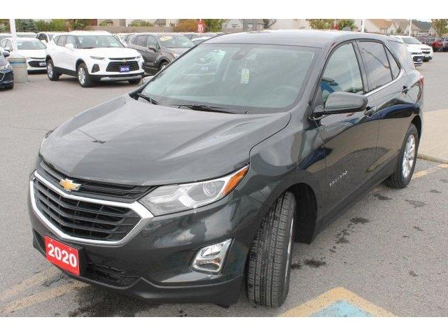2020 Chevrolet Equinox LT (Stk: 47354) in Carleton Place - Image 1 of 17