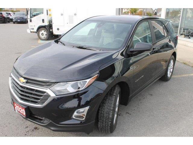 2020 Chevrolet Equinox LS (Stk: 147644) in Carleton Place - Image 1 of 18