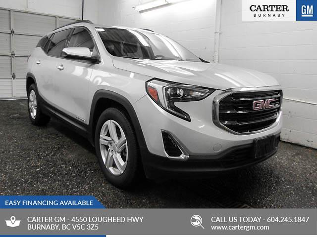 2019 GMC Terrain SLE (Stk: 79-77270) in Burnaby - Image 1 of 13