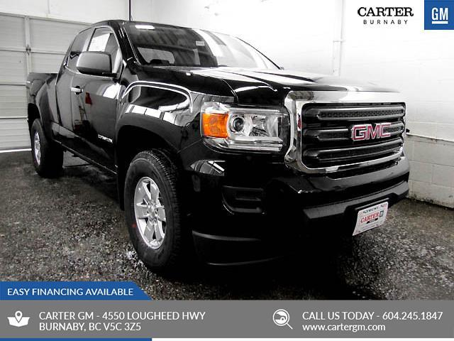 2019 GMC Canyon Base (Stk: 89-81820) in Burnaby - Image 1 of 13