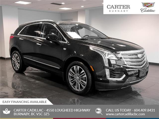 2019 Cadillac XT5 Luxury (Stk: C9-19830) in Burnaby - Image 1 of 24