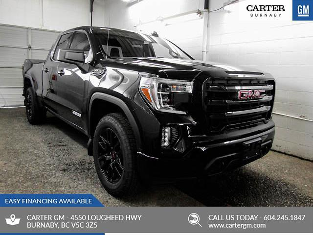 2019 GMC Sierra 1500 Elevation (Stk: 89-59000) in Burnaby - Image 1 of 13