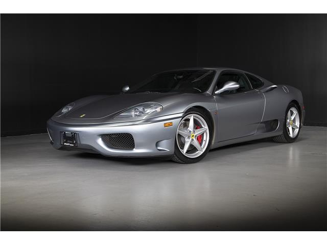2002 Ferrari 360 Modena Berlinetta (Stk: PL002) in Woodbridge - Image 2 of 18