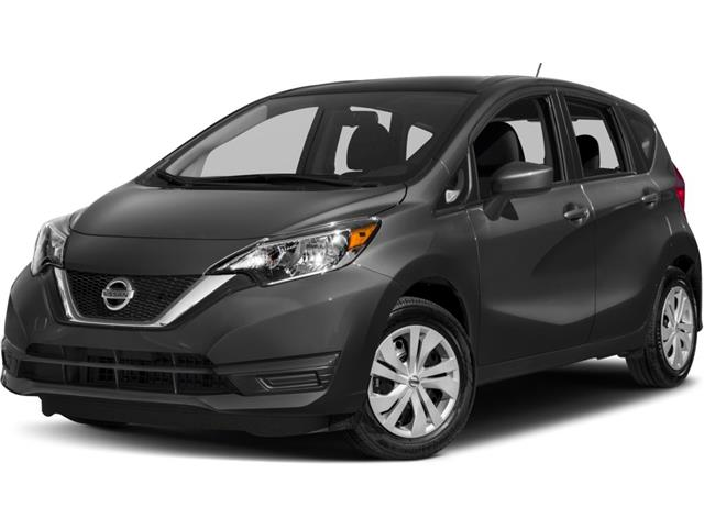 Used 2017 Nissan Versa Note 1.6 SV  - Saskatoon - DriveNation - Saskatoon North