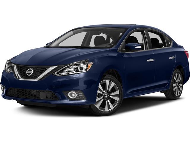 Used 2017 Nissan Sentra 1.8 SV  - Saskatoon - DriveNation - Saskatoon North