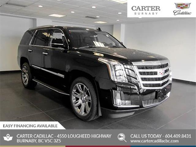 2020 Cadillac Escalade Luxury (Stk: C0-61910) in Burnaby - Image 1 of 24