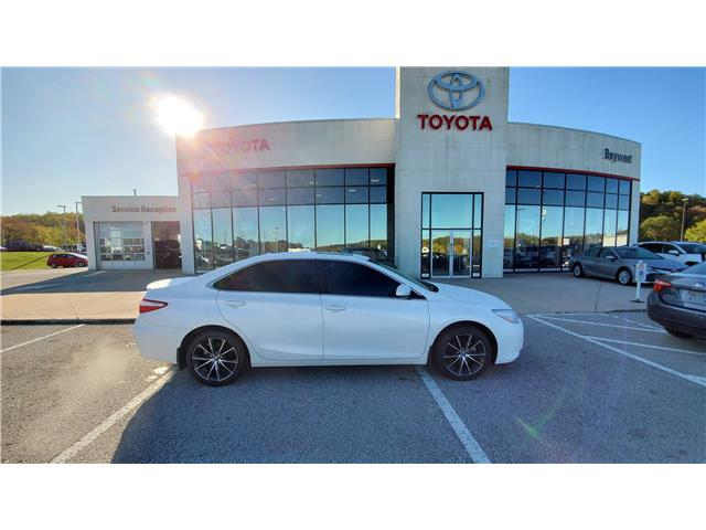 2016 Toyota Camry XSE (Stk: 19337A) in Owen Sound - Image 1 of 10