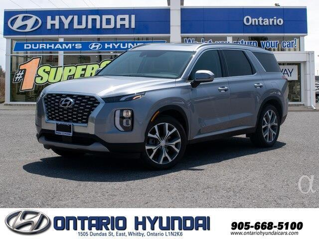 2020 Hyundai Palisade Luxury 7 Passenger (Stk: 060019) in Whitby - Image 1 of 21
