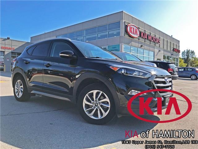 2016 Hyundai Tucson Premium (Stk: SP20065A) in Hamilton - Image 1 of 20