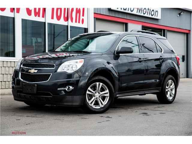 2014 Chevrolet Equinox 2LT (Stk: 191150) in Chatham - Image 1 of 24
