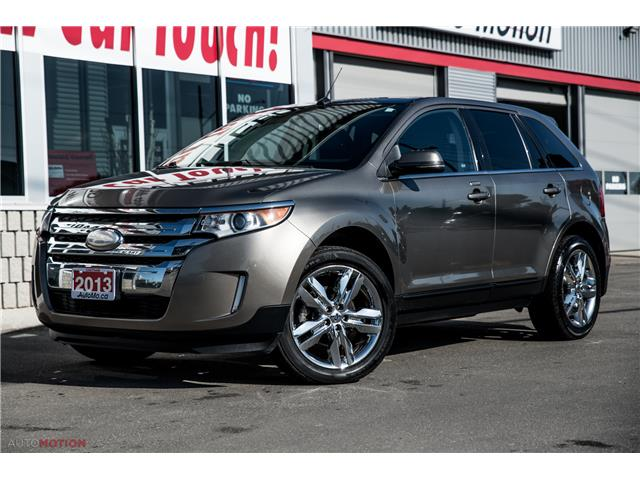 2013 Ford Edge Limited (Stk: 191146) in Chatham - Image 1 of 26