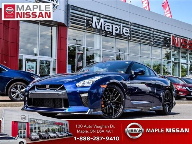 2018 Nissan GT-R |565 HP|3.8L Twin-Turbo|Navi|BOSE|+++ (Stk: M18G002) in Maple - Image 1 of 30