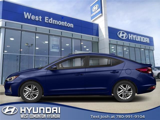 2019 Hyundai Elantra  (Stk: E4692) in Edmonton - Image 1 of 1