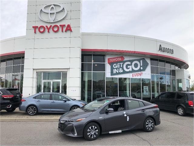 2020 Toyota